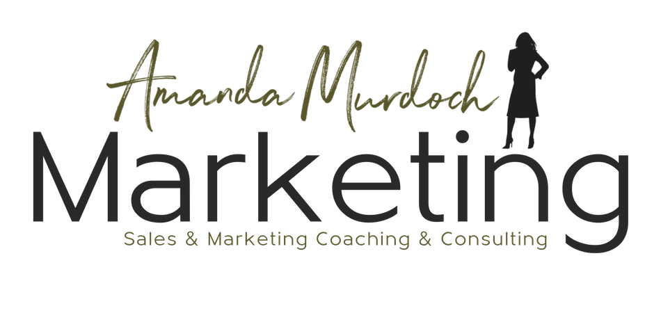 Amanda Murdoch marketing